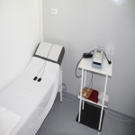 Hotel Flora - Baza de tratament