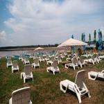 Plaja Lacu Sărat