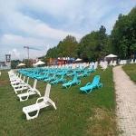 Camping Lacu Sărat -