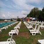 Hotel Lacu Sărat - Photo gallery