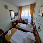 Camera cu paturi twin