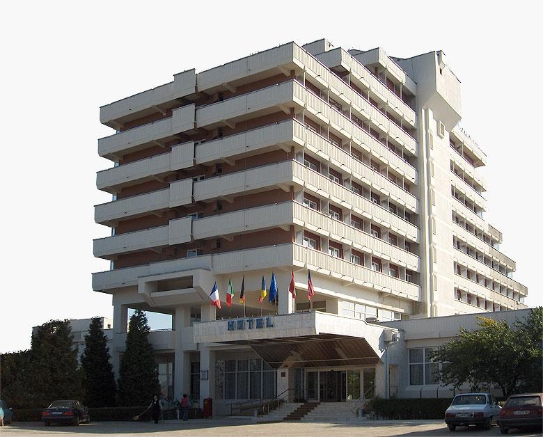 Unita Turism Hotel Belvedere Cluj Napoca