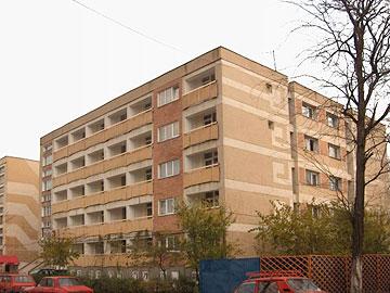 Hotel Lacu Sărat - Facilities