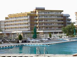 Hotel Orfeu - Dotari si servicii